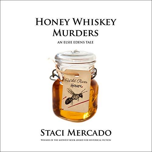 Honey Whiskey Murders