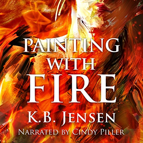 Painting W Fire